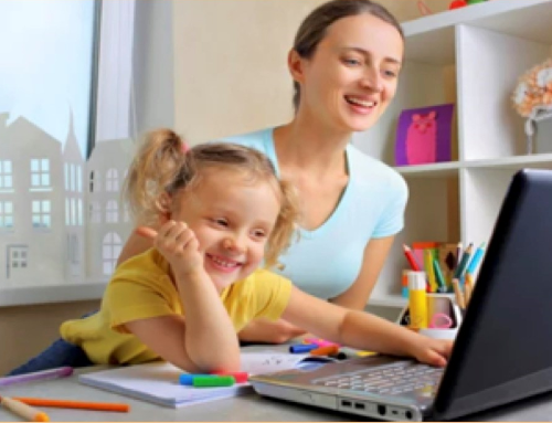 Parent Resource for Distance Learning