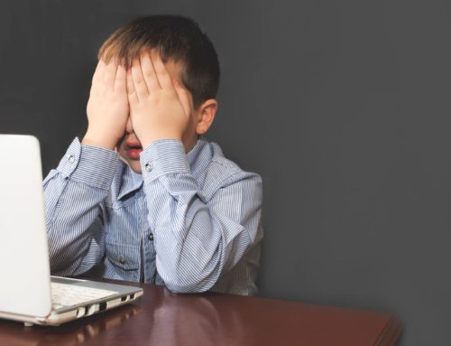 A Reflection on School Anxiety